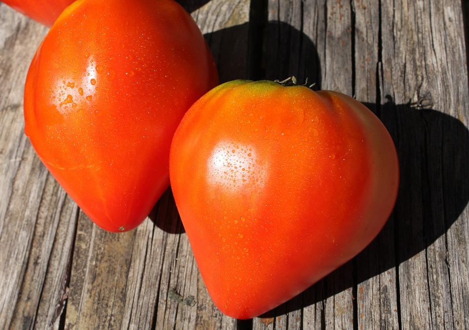Самые хорошие сорта помидор