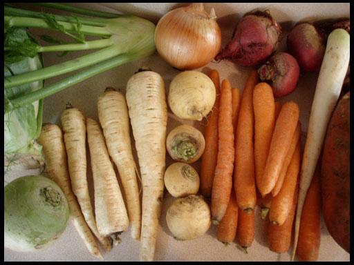 как сохранить овощи зимой
