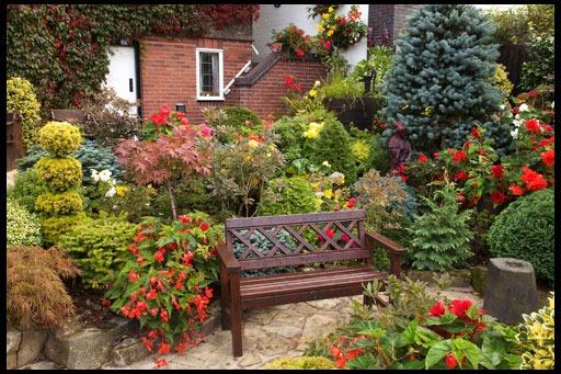 работы в саду осенью в сентябре