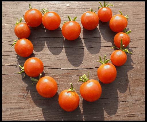 лучшие помидорки черри