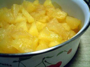 как приготовить варенье из яблок