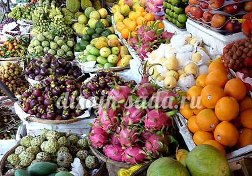 какие экзотические фрукты можно вырастить дома