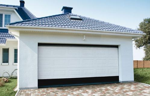 выбрать гаражные ворота