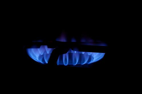 сколько стоит провести газ в дом