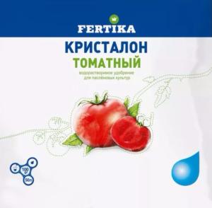 кристалон томатный фото