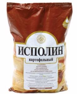 исполин для картофеля