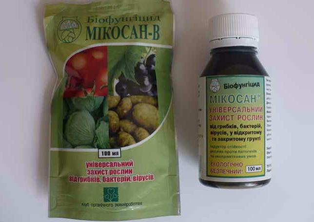 микосан как применять на рассаде