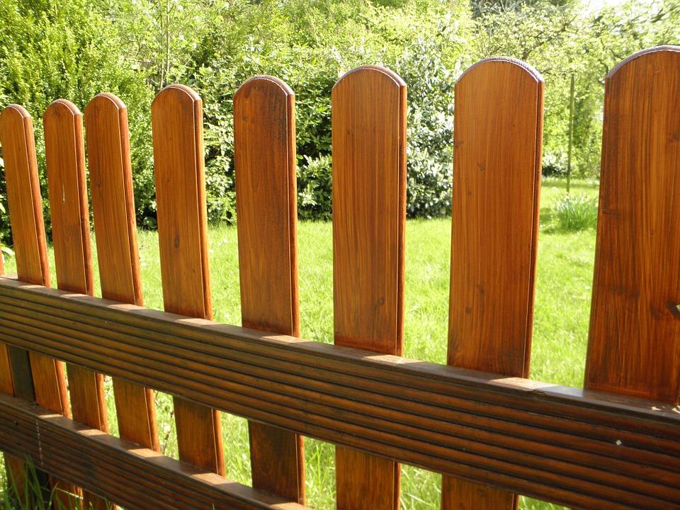 забор для дачи недорого фото